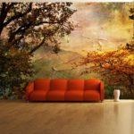 Oživte byt na podzim stylovými dekoracemi