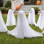 Inspirace pro halloweenskou výzdobu