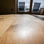 Dřevěné podlahy na celý život