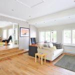 Podívejte se, jak snadno udržet čistou podlahu vdomě, garáži i jinde