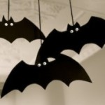 4 návody na halloweenské dekorace pro děti